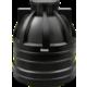 SINTEX UNDERGROUND WATER TANKS SUMPS, 2000  litres