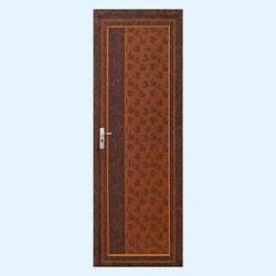 Brown Maple Indiana Doors, 30 mm, 6.50x2.25  feet