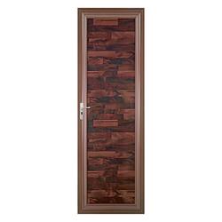 Parquiet Sierra Doors, 30 mm, 6.50x2.50  feet