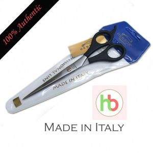 Henbor Academy Line Scissors - 5.5 - Made in Italy