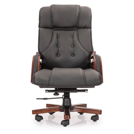Divano Modular Leather Office Chair