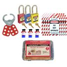 Lockout / Tagout (MISC149)
