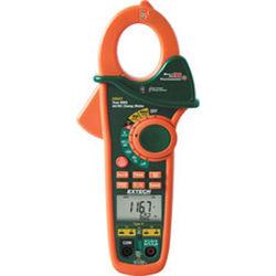 Extech EX623- 400A Dual Input AC/DC Clamp Meter+ NCV+ IR Thermometer (EXT28)
