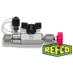 Refco 5/16  Valve Core Replacing Tool (REF131)