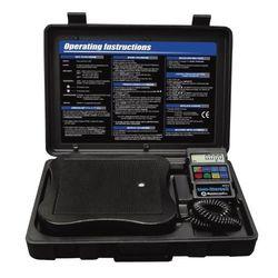 Mastercool 98210 A Accu Charge II Refrigerant Charging Scale (MS19)
