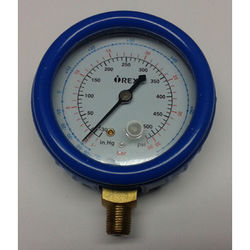 Rex Low Pressure Gauge - RX-4010A (REX04)