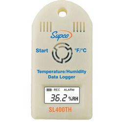 Supco SL400TH Mini Data Logger (SUP27)
