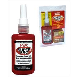 HVAC Super Pro (Solderless Bonding for Copper, Brass & Aluminium) (SUP37)