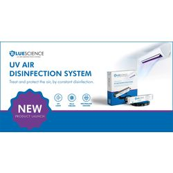 Blue Science UV AIR DISINFECTION SYSTEM (BD22)
