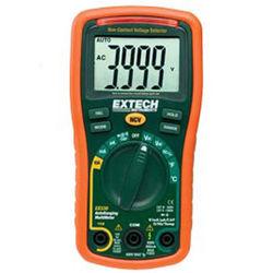 Extech EX330- 12 Function Mini MultiMeter+ Non-Contact Voltage Detector (EXT05)