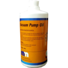 Mighty Mounts Vacuum Pump Oil 1/2 Ltr. (MM21. )