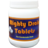 Mighty Mounts Mighty Drain Tablets (MM224)
