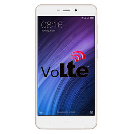 Uinitel Model F1-Volte 16 GB with 2 GB RAM and Reliance Jio 4G Sim Support in Gold Colour, gold, 7 days return / replacement policy after delivery, generally delivered by 5 working days