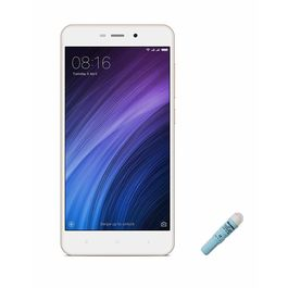 Redmi 4A 16 GB with 2 GB RAM and Reliance Jio 4G Sim Support in Gold Colour With 1 Pc Massager`, gold, 7 days return / replacement policy after delivery , generally delivered by 5 working days