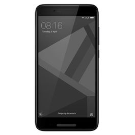 Kekai Model X242 (Finger Print Sensor) 16 GB with 3 GB RAM LTE and Reliance Jio 4G Sim Support in Black Colour, black, 7 days return / replacement policy after delivery, generally delivered by 5 working days