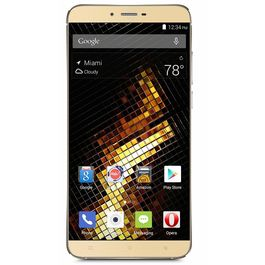 RiVo Phantom PZ35 5 inch 16 GB ROM & 2 GB RAM Dual SIM 3G Android Phone, gold, generally delivered by 5 working days, 7 days return/replacement policy after delivery