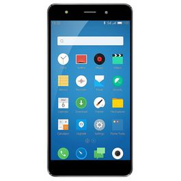 """Blackbear A6 Glam 6"""" 3G JIO Sim Not Support 1 GB RAM and 8 GB ROM Android Lollipop 5.1 With 5 Mpix Camera in Grey Colour, grey, 7 days return / replacement policy after delivery , generally delivered by 5 working days"""