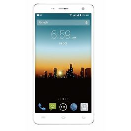 Malata S520 4G 5 inch (Jio 4G Sim support) 16 GB Internal Memeory 2 GB RAM 13 Mpix Camera Smartphone With finger Print Scanner, white, 7 days return / replacement policy after delivery , generally delivered by 5 working days