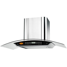 Surya Electric Kitchen Chimney