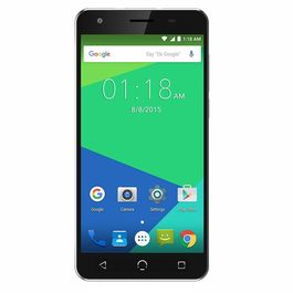 Surya NUU Q626 4G Volte Smartphones (2 GB RAM Model with 5.0-inch 1080p Display, 32GB Internal Memory and 8/5 MP Dual Camera HD, Black), black, generally delivered by 5 working days, 7 days return / replacement policy after delivery