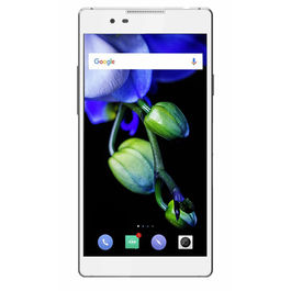 """Coolpad Model Cool Dazen X7-100 4G 5.2"""" Touch-screen 4G Reliance Jio 4G Sim Support 2 GB RAM & 16 GB Internal Memory and 13 Mpix /8 Mpix Hd Smartphone in White Colour, white, 7 days return / replacement policy after delivery , generally delivered by 5 wor"""