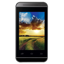 Rivo W619 3G 3.5 inch Android Camera Smartphone in Black Colour, black, 7 days return / replacement policy after delivery , generally delivered by 5 working days