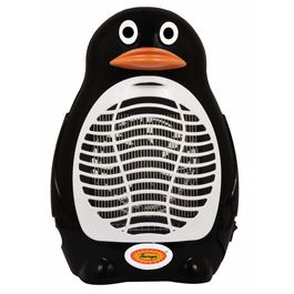 Surya Mosquito Killer With Fan Sucking Technology in Black Colour
