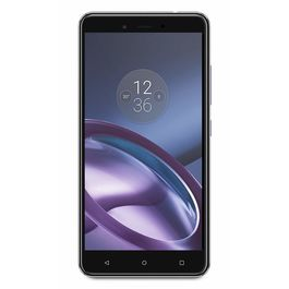 """Appletree Model T9 Volte 4G Jio Sim Support 5.0"""" Touch-screen 4G 1 GB RAM & 8 GB Internal Memory and 5 Mpix / 5 Mpix Hd Smartphone in Black Colour, black, 7 days return / replacement policy after delivery, generally delivered by 5 working days"""