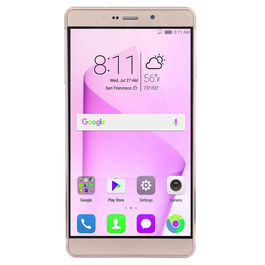 """Blackbear A1 Armour 5.0"""" 3G JIO Sim Support 1 GB RAM and 8 GB ROM Android Lollipop 5.1 With 8 Mpix Camera in Black Colour, rosegold, 7 days return / replacement policy after delivery , generally delivered by 5 working days"""