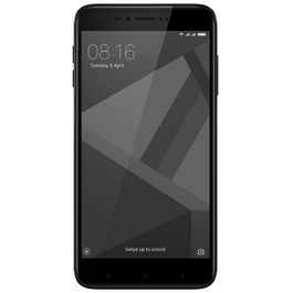 Lychee T1C 4G Smartphone with 5-inch 1GB RAM and 8GB ROM 4G mobile in Black Colour, black, generally delivered by 5 working days, 7 days return / replacement policy after delivery