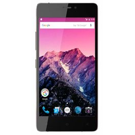 Goodone Shine 4G (Jio 4G sim not supported) 5 inch Gorilla glass Android Lolipop Phone, black, 7 days return / replacement policy after delivery , generally delivered by 5 working days