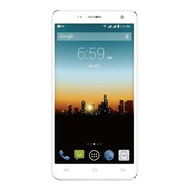 """Skyworth C10 3G 6"""" Dual Core Processor Smartphone in Gold Colour, gold, 7 days return / replacement policy after delivery , generally delivered by 5 working days"""