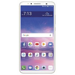 Kekai Blaze Pro 4G (Volte not Support) with 1 GB RAM with 5.7-inch Display, 16 GB Internal Memory and 5 Mpix / 2 Mpix Camera HD Smartphone in Gold Colour, gold, generally delivered by 5 working days, 7 days return / replacement policy after delivery