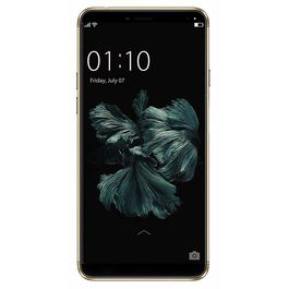 Kekai Model Candy Gio 4G Volte with 1 GB RAM Model with 5.5-inch 1080p Display, (Reliance Jio 4G Sim Support) 16 GB Internal Memory and 5 Mpix /5 Mpix Camera HD Smartphone in Gold Colour, gold, generally delivered by 5 working days, 7 days return / replac