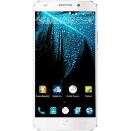Swipe Elite Plus comes with a 13 Megapixel rear Camera and 5 Megapixel Selfie Camera Reliance Jio 4G Sim Support mobile in White Colour, white, generally delivered by 5 working days, 7 days return / replacement policy after delivery