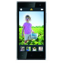 """KODAK 4"""" SP4 3G Smartphone With 5 Mpix Camera, black, 7 days return / replacement policy after delivery , generally delivered by 5 working days"""