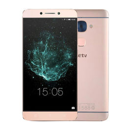 """LeEco Letv Le 2 X526 4G VoLTE Smartphone With 3GB RAM 32GB ROM 5.5"""" Touchscreen Display and FingerPrint Sensor (Jio 4G Support) Smartphone in Rosegold Colour, rosegold, generally delivered by 5 working days, 7 days return / replacement policy after delive"""