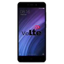 Uinitel Model F1-Volte 16 GB with 2 GB RAM and Reliance Jio 4G Sim Support in Black Colour, black, 7 days return / replacement policy after delivery, generally delivered by 5 working days