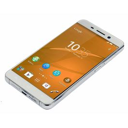 """Tashan TS821 3G 5"""" 1.3 Ghz Quad Core Processor With Marshmallow 6.0 Smartphone, white, 7 days return / replacement policy after delivery , generally delivered by 5 working days"""