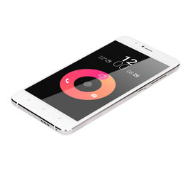Fly Ultra IQ4540 Plus 4G Volte Not Support 5.5 inch 3GB RAM and 16 GB ROM Android Marshamallow 6.0 with 8 Mpix Rear Camera & 5 Mpix Front Camera in White Colour, white, generally delivered by 5 working days, 7 days return / replacement policy after delive