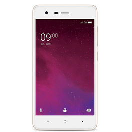 Lephone W10 4G VoLte 1GB RAM Model with 5.0-inch 1080p display, (Reliance Jio 4G Sim Support) 8 GB Internal Memory and 5 Mpix /2 Mpix HD Smartphone in Gold colour, gold, generally delivered by 5 working days, 7 days return / replacement policy after deliv