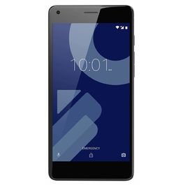 Surya NUU Q626 4G Volte Smartphones (2 GB RAM Model with 5.0-inch 1080p Display, 32GB Internal Memory and 8/5 MP Dual Camera HD, Blue), blue, generally delivered by 5 working days, 7 days return / replacement policy after delivery