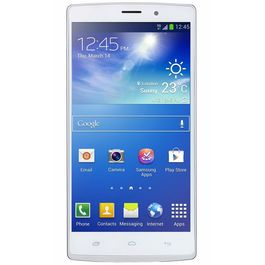 """Tasen W121 5.5"""" 1.5 Dual Core High Performance 3G Dual SIM Smart Phone- white Colour, white, 7 days return / replacement policy after delivery , generally delivered by 5 working days"""