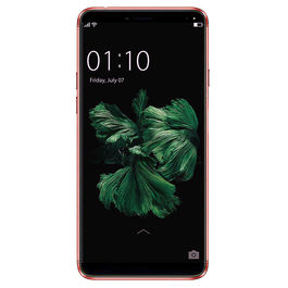 Kekai Model Candy Gio 4G Volte with 1 GB RAM Model with 5.5-inch 1080p Display, (Reliance Jio 4G Sim Support) 16 GB Internal Memory and 5 Mpix /5 Mpix Camera HD Smartphone in Red Colour, red, generally delivered by 5 working days, 7 days return / replacem
