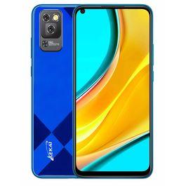 Kekai S5-Pro 6.53 inch (3 GB 32 GB) 4G Volte Smartphone (Lake Blue)