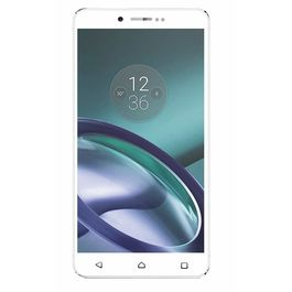 """Appletree Model T9 Volte 4G Jio Sim Support 5.0"""" Touch-screen 4G 1 GB RAM & 8 GB Internal Memory and 5 Mpix / 5 Mpix Hd Smartphone in White Colour, white, 7 days return / replacement policy after delivery, generally delivered by 5 working days"""