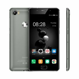 Dami D6 4G water Resistant & Wireless Charging 5.0 Inch 3GB RAM 32GB ROM Octa Core 1.5 GHz With 16MPix /8Mpix camera With Jio Sim Support Smartphone in Black Colour, black, generally delivered by 5 working days, 7 days return / replacement policy after de