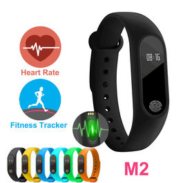 Xifo Smart Bracelet / Fitband with Heart Rate Monitor OLED Display Bluetooth 4.0 Waterproof Sports Health Activity Fitness Tracker Bluetooth Wristband Pedometer Sleep Monitor Waterproof Smart Bracelet Support Pedometer / Sleep Monitoring / Call Reminder /