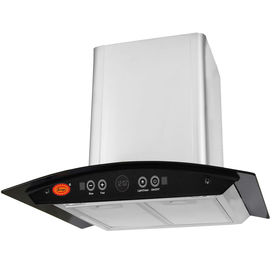 Surya TD-1400 M3 Auto Clean Kitchen Chimney (RangeHood) with Hand Wave Sensor, Auto Clean, Gas Sensor, Baffle Filter & Touch Panel in Stainless Steel