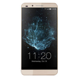 Lychee T1 4G Smartphone with 5-inch 1GB RAM and 8GB ROM 4G mobile in Gold Colour, gold, generally delivered by 5 working days, 7 days return / replacement policy after delivery
